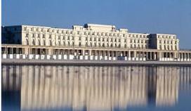 Apollo gaat beroemd Belgisch hotel exploiteren