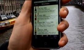 iPhone app Wijnshaker gratis in App Store