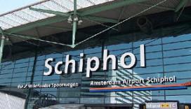 Veel hotels Schiphol en Amsterdam volgeboekt