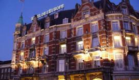 Hotel De l'Europe verliest bijna 5 miljoen euro