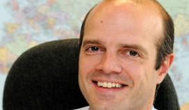 Directeur Sodexo Altys Jeroen Mol vertrekt