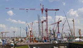 Van Gruijthuijsen catert grootste beurs ter wereld