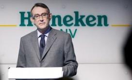 Kritiek op beloningsbeleid Heineken