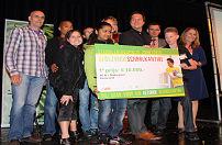 Purmerendse school wint prijs Gezonde Schoolkantine