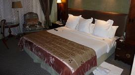 Hotels lijden aan slachtoffer syndroom