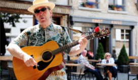 Verbod op straatmuzikanten in Utrecht