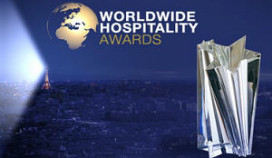 Hotels in de race voor Hospitality Awards
