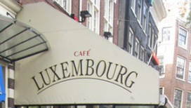 Nedstede Groep koopt pand café Luxembourg