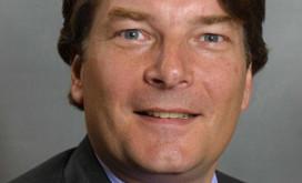 Jan Hein Simons opvolger van Arco Buijs bij NH
