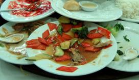 Chef-kok start campagne tegen voedselverspilling