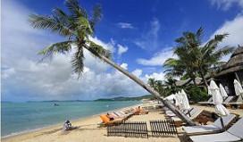 Verlies toerisme Thailand 2,5 miljard euro