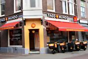 Eerste vestigingen Taco Mundo buiten Randstad