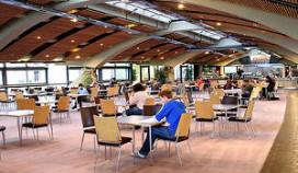 Cateraar voldoet niet aan verwachting universiteit