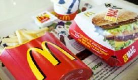 McDonald's Alblasserdam tijdelijk dicht