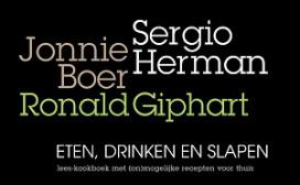 Herman, Boer en Giphart presenteren boek