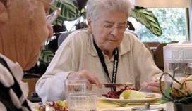 Heeft genieten van eten effect op de zorg?