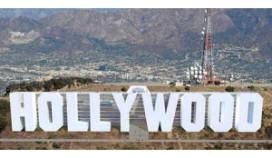 Plannen voor hotel in logo Hollywood