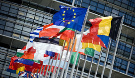 Overval kantine Europees Parlement