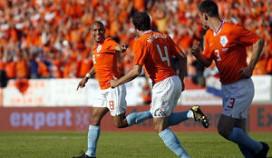 Ook in Utrecht geen WK op grote tv-schermen