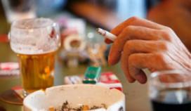 OM: rookverbod grote én kleine cafés gelijk