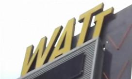 Geen financiële steun voor poppodium Watt