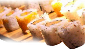 Groei Japanse restaurants buiten Randstad