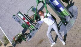 Westduin in Koudekerke meldt primeur met outdoor gym