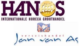 Samenwerking Hanos en Jan van As