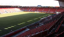 Cateraar onderuit in rechtszaak tegen FC Twente