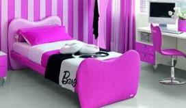 Hotel in Parijs opent Barbie-kamers
