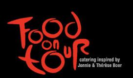 Broodjes Express praat met Food on Tour