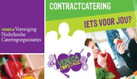 Ondanks campagne, minder jongeren in contractcatering