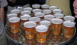 Extra bierafzet niet te voorspellen