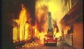 Grote hotelbrand doodt 40 mensen