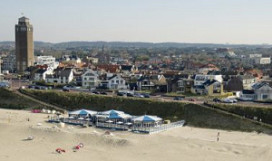 'Amsterdam promoten als strandbestemming