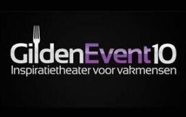 Gilden organiseren inspiratie-vakevenement