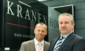 Jansen Horeca neemt Kranen Horeca over