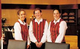 Productiviteit hotelwerknemers stijgt