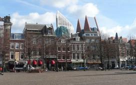 Haagse horeca lijdt onder leeg politiek Den Haag