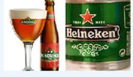 Heineken grijpt naast De Koninck