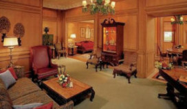 'Terreurhotel' Taj Mahal in Mumbai weer open