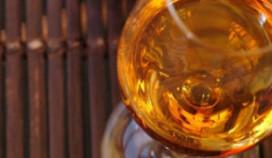 Honderd jaar oude whisky ontdooid