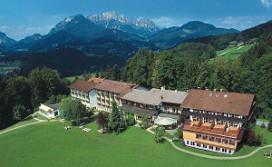 Ook Duitse hotelbranche trekt aan