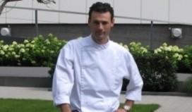 Nieuwe chef-kok voor Bel Air Hotel