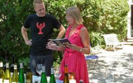 Robinson: 'Nederlandse wijn verrassend goed