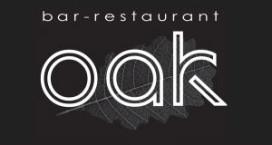 Restaurant OAK ING starter van de maand