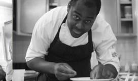 Casimir Evens nieuwe chef-kok van Linnen