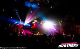Aanpassing leidt tot volle zalen discotheek
