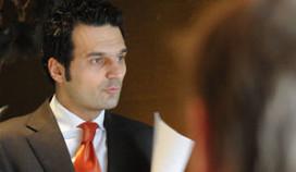 Francois Geurds haalt Halil Asar naar Ivy