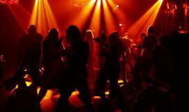 Vijftien personen onwel in Noordwijkse disco